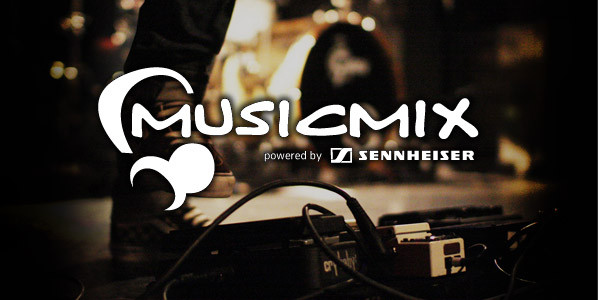 powered by sennheiser - musicmix: Folge 2 mit Laing und Gypsy & The Cat